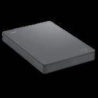SEAGATE BASIC PORTABLE 2,5 COL USB 3.0 KÜLSŐ MEREVLEMEZ 2TB