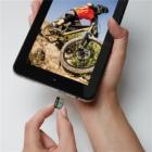 PNY PRO ELITE MICRO SDHC 32GB + ADAPTER CLASS 10 UHS-I U3 A1 V30 100/90 MB/s
