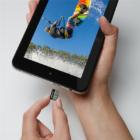 PNY PRO ELITE MICRO SDXC 512GB + ADAPTER CLASS 10 UHS-I U3 A2 V30 100/90 MB/s