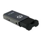 HP X770W USB 3.1 PENDRIVE 64GB (75/30 MB/s)