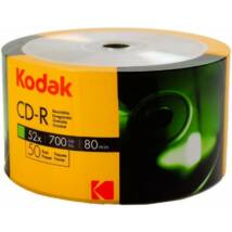 KODAK CD-R 52X SHRINK (50)