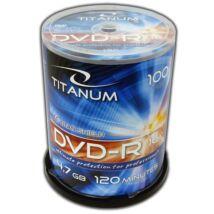 TITANUM DVD-R 16X CAKE (100)