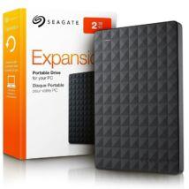 SEAGATE EXPANSION PORTABLE 2,5 COL USB 3.0 KÜLSŐ MEREVLEMEZ 2TB