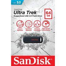 SANDISK USB 3.0 PENDRIVE ULTRA TREK 64GB