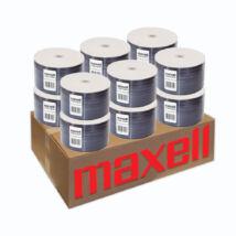 MAXELL DVD-R 16X FULL NYOMTATHATÓ 12 X SHRINK (50) XXLDVD CSOMAG