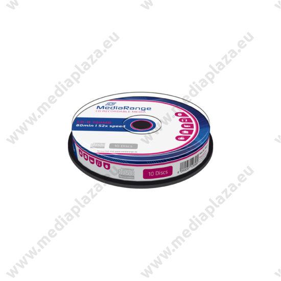 MEDIARANGE CD-R 52X CAKE (10) MR214