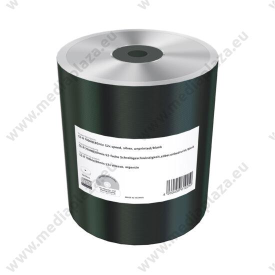 MEDIARANGE CD-R 52X SZITÁZHATÓ SHRINK (100) MR230