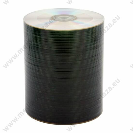 CMC DVD-R 16X SZITÁZHATÓ SHRINK (100)