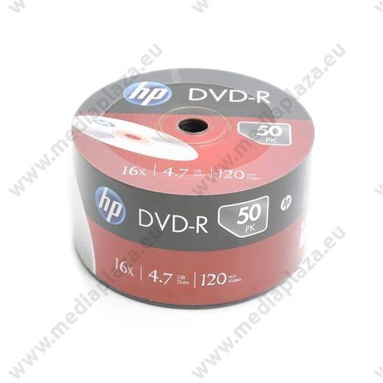 HP DVD-R 16X SHRINK (50)