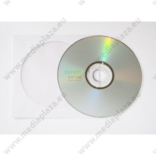 MAXELL DVD-RW 2X PAPÍRTOKBAN (10)