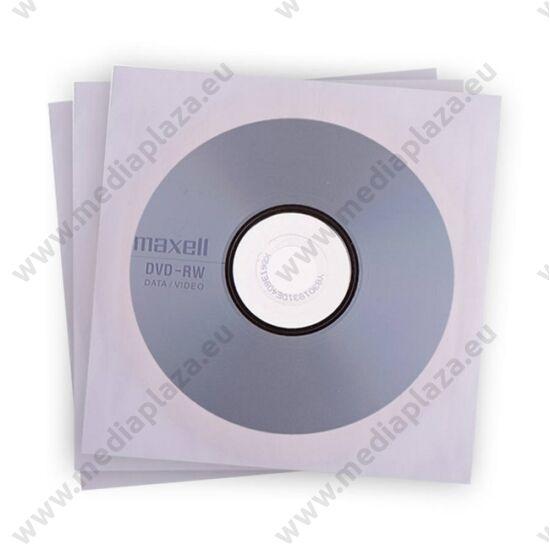 MAXELL DVD-RW 6X PAPÍRTOKBAN (10)
