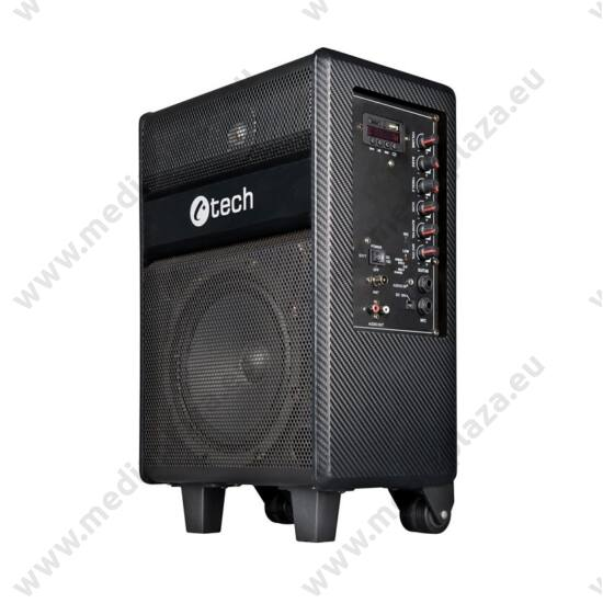 C-TECH IMPRESSIO PARTY ALL-IN-ONE BLUETOOTH HANGSZÓRÓ 35W