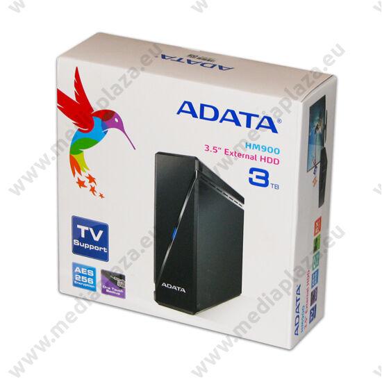 ADATA HM900 3,5 COL USB 3.0 KÜLSŐ MEREVLEMEZ 3TB