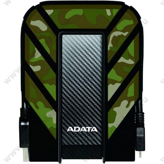 ADATA HD710 PRO 2,5 COL USB 3.1 KÜLSŐ MEREVLEMEZ 1TB MILITARY