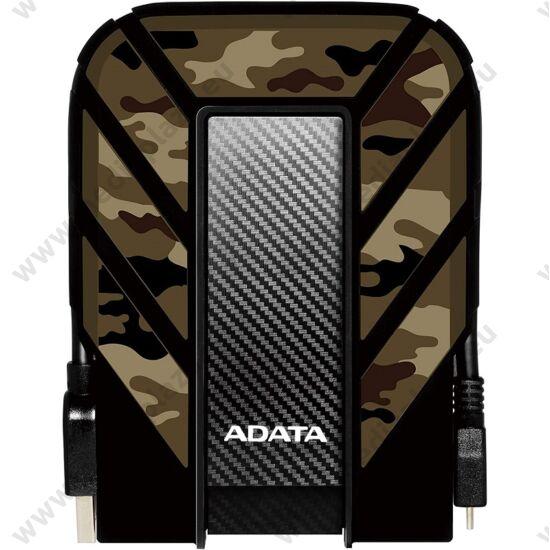 ADATA HD710 PRO 2,5 COL USB 3.1 KÜLSŐ MEREVLEMEZ 2TB MILITARY