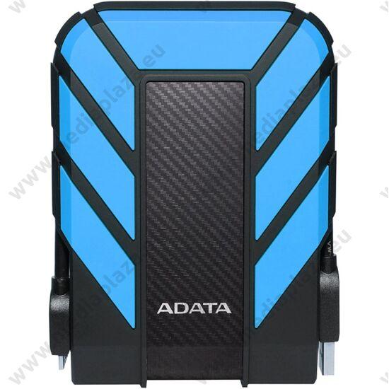ADATA HD710 PRO 2,5 COL USB 3.1 KÜLSŐ MEREVLEMEZ 2TB KÉK