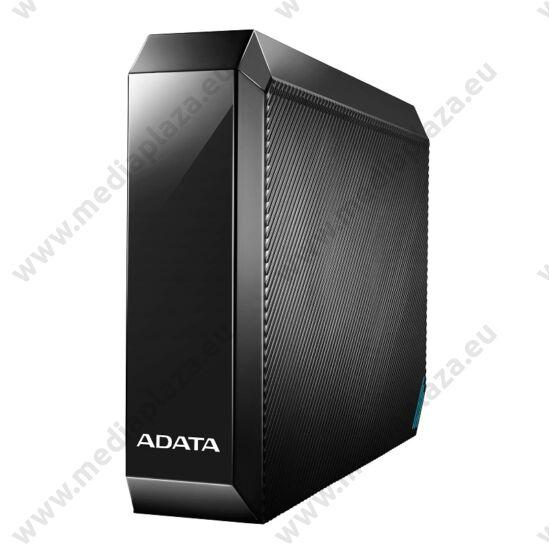 ADATA HM800 3,5 COL USB 3.2 KÜLSŐ MEREVLEMEZ 8TB FEKETE