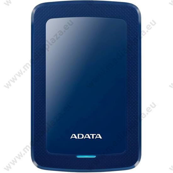 ADATA HV300 2,5 COL USB 3.1 KÜLSŐ MEREVLEMEZ 2TB KÉK
