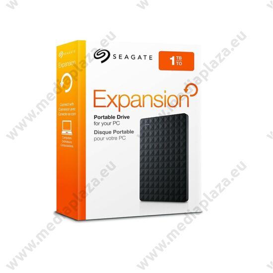 SEAGATE EXPANSION 2,5 COL USB 3.0 KÜLSŐ MEREVLEMEZ 1TB