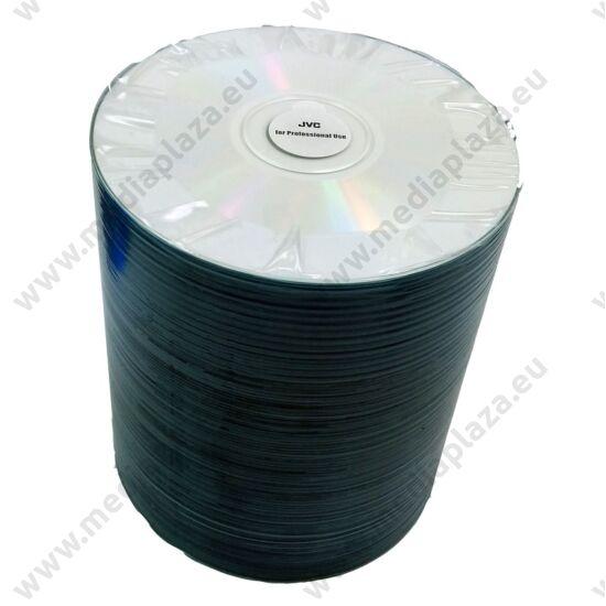 JVC CD-R 48X FULL NYOMTATHATÓ TAIYO YUDEN (MADE IN JAPAN) SHRINK (100)
