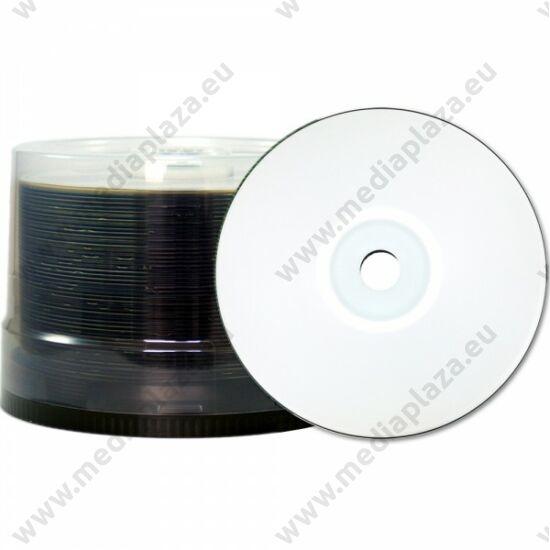 JVC DVD-R 16X FULL NYOMTATHATÓ FÉNYES VÍZÁLLÓ TAIYO YUDEN (MADE IN JAPAN) CAKE (50)