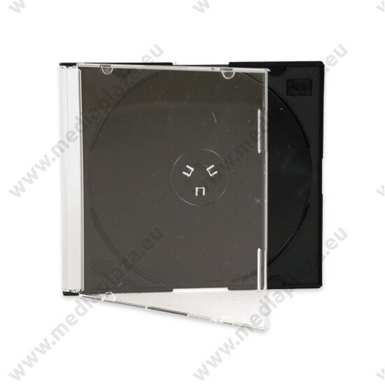 CD TOK SLIM 5,2mm PRÉMIUM MINŐSÉG FÉNYES TÁLCÁVAL