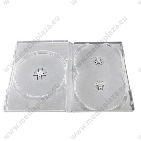 ESPERANZA DVD TOK 14mm CLEAR 3 DB-OS
