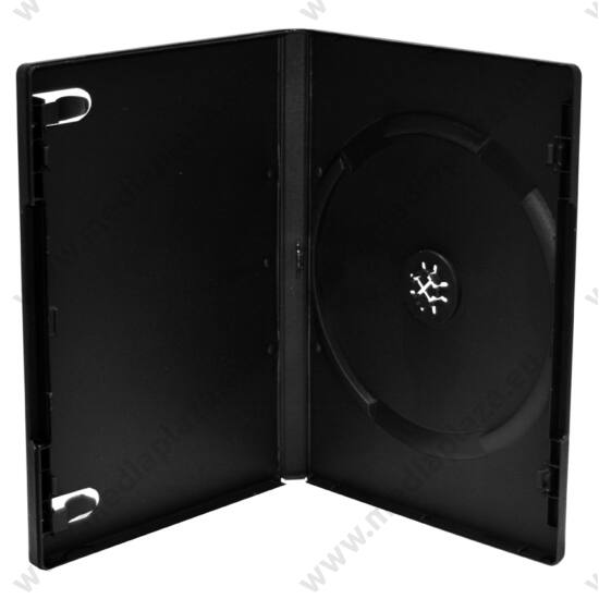 MEDIARANGE DVD TOK SZIMPLA 14mm BOX11
