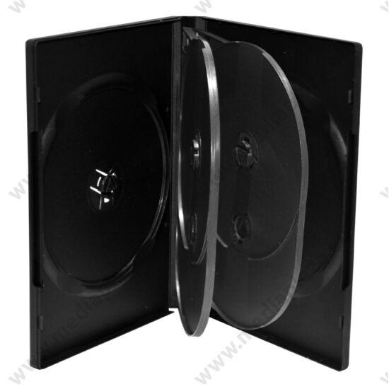 MEDIARANGE DVD TOK 6 DB-OS LAPOZÓS 22mm BOX16
