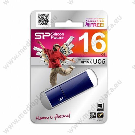 SILICON POWER ULTIMA U05 USB 2.0 PENDRIVE 16GB