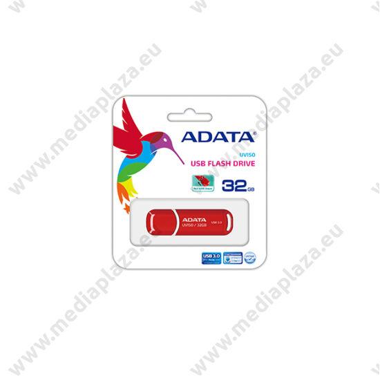 ADATA USB 3.0 DASHDRIVE CLASSIC UV150 32GB PIROS