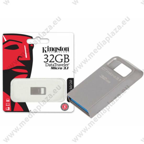 KINGSTON USB 3.0 DATATRAVELER MICRO 3.1 32GB