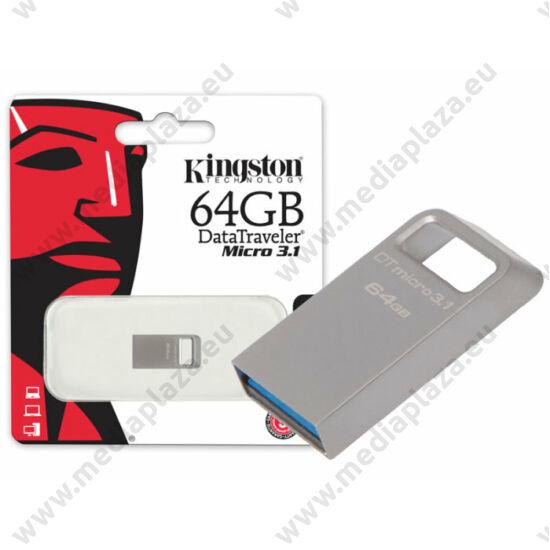 KINGSTON USB 3.0 DATATRAVELER MICRO 3.1 64GB