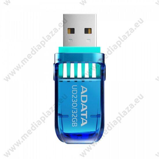 ADATA UD230 USB 2.0 PENDRIVE 32GB KÉK
