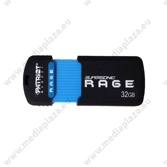PATRIOT SUPERSONIC RAGE USB 3.2 GEN 1 PENDRIVE 32GB (180/50 MB/s)