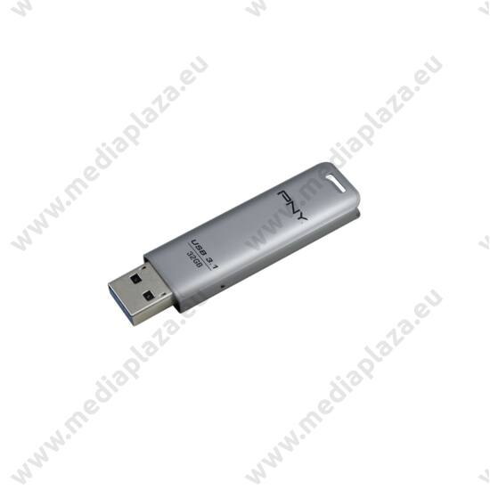 PNY ELITE STEEL USB 3.1 PENDRIVE 32GB
