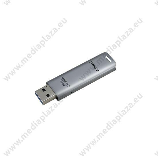 PNY ELITE STEEL USB 3.1 PENDRIVE 64GB
