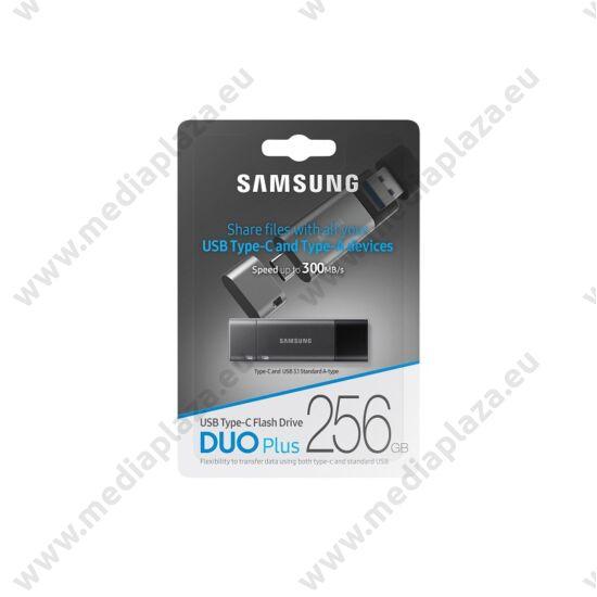 SAMSUNG DUO PLUS USB TYPE-C/USB 3.1 PENDRIVE 256GB