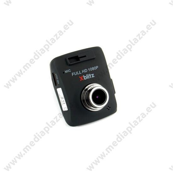 XBLITZ BLACK BIRD 2.0 GPS 1080P FULL HD AUTÓS ESEMÉNYRÖGZÍTŐ KAMERA