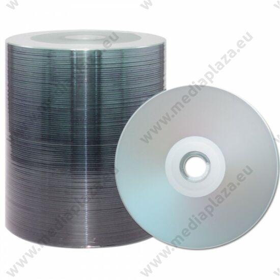 XLAYER CD-R 52X FULL NYOMTATHATÓ SILVER INKJET SHRINK (100)
