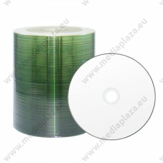 XLAYER PRO CD-R 52X FULL NYOMTATHATÓ FÉNYES VÍZÁLLÓ SHRINK (100)