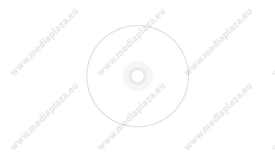 MEDIARANGE CD R 48X 900MB 100MIN FULL NYOMTATHAT CAKE 25 MR243